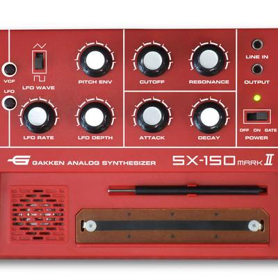 Gakken SX-150 Mark 2