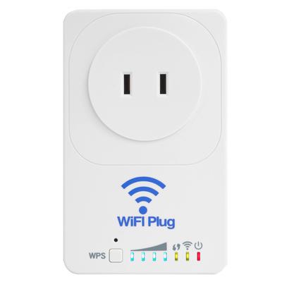 見守りコンセント WiFi-Plug
