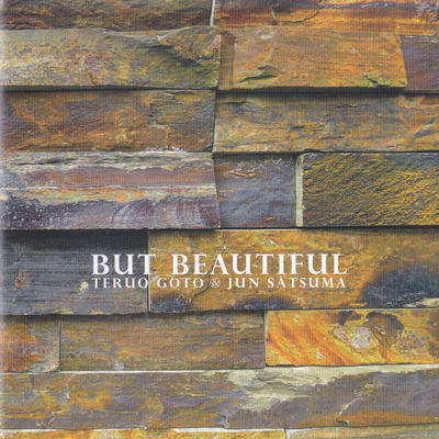 CD 「But beautiful」
