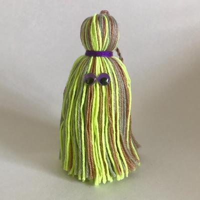 yarn boy #12