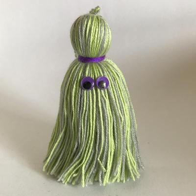yarn boy #8