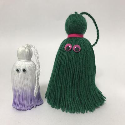yarn boy #1