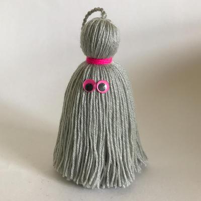 yarn boy #9