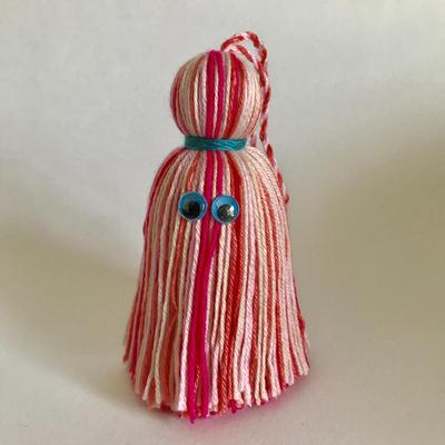 yarn boy #18