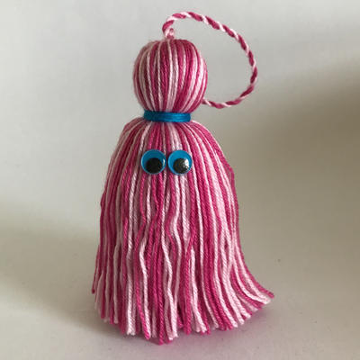 yarn boy #7