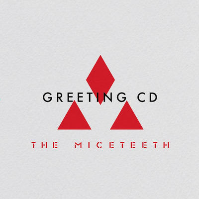GREETING CD (Deluxe Edition)