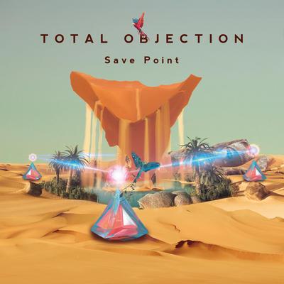 1st full album「SAVE POINT」【通常盤】