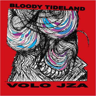VOLO - BLOODY TIDELAND 送料無料