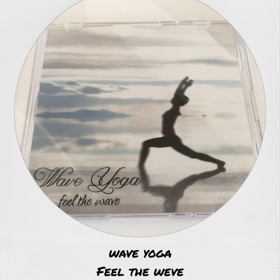 wave yoga ~RELAX~ DVD
