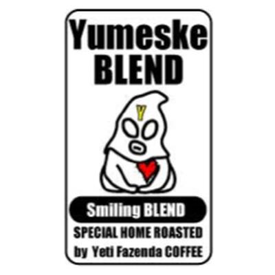 Yumeske BLEND 200g