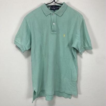 mint polo shirt(Ralph Lauren)