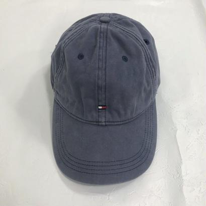dark navy cap(TOMMY)