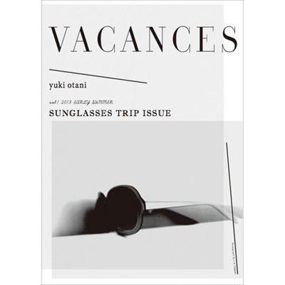 VACANCES  vol.1