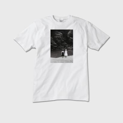 誰も知らない国Tシャツ #002