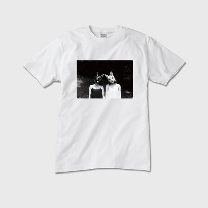 誰も知らない国Tシャツ #001