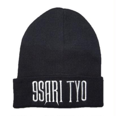 9SARI TYO KNIT CAP