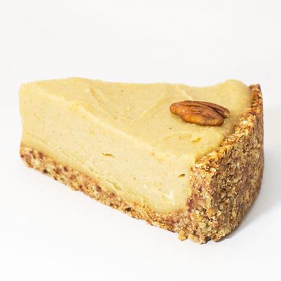 ココナツスィートポテトパイ