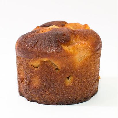 アップル ウォールナッツ アーモンドケーキ