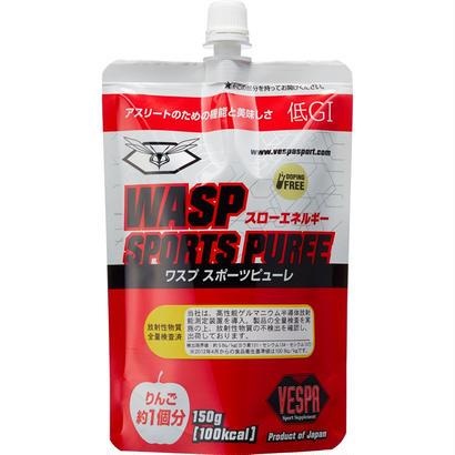 WASP SPORTS PUREE