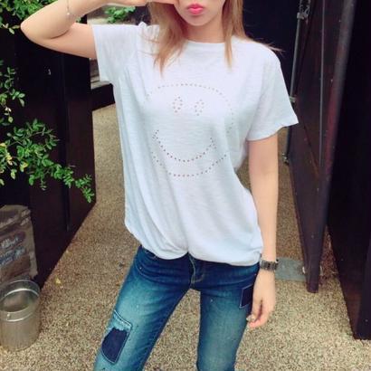ニコちゃんTシャツ