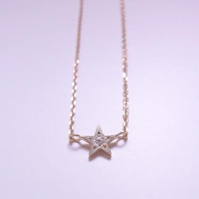 hoshi(DM)k10 necklace
