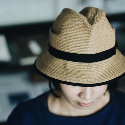 麦わら 帽子 《SONTO》