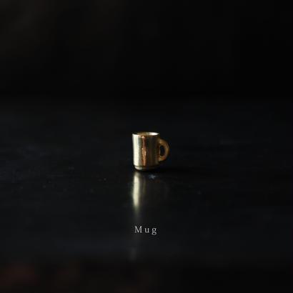 Petit Brass Pins