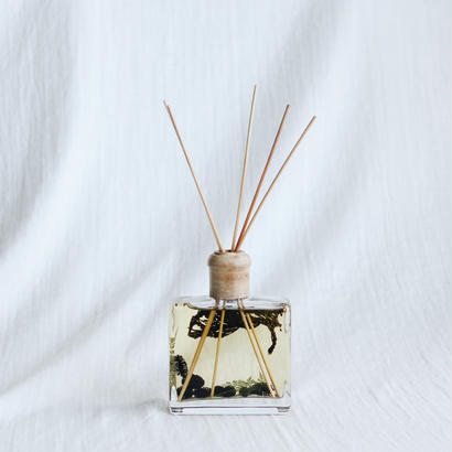 BOTANICALS REED DIFFUSERS [ FOREST ]