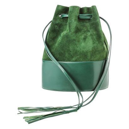 MARLON oval handbag