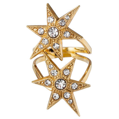 STAR double ring