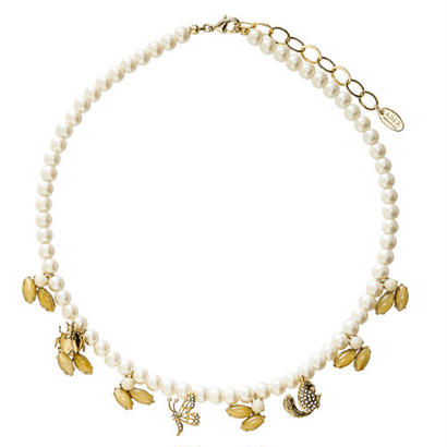 FANTASIE pearl necklace