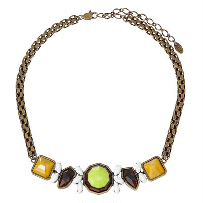 RETRO chaine necklace