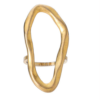COSMO ring  (gold)