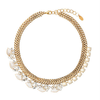 LILA chain necklace