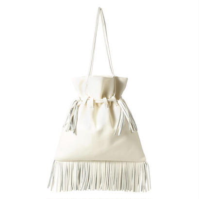 FRIDA fringe bag