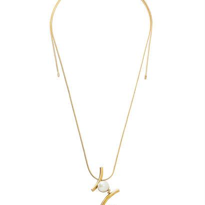 NOVA adjaster necklace (gold)