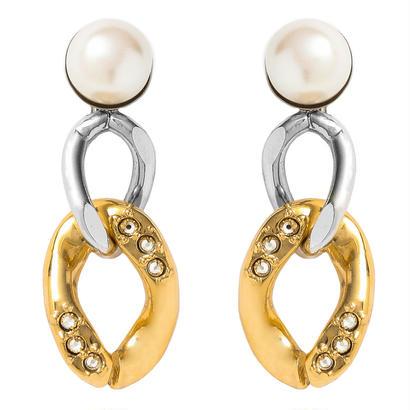 CHAIN earring