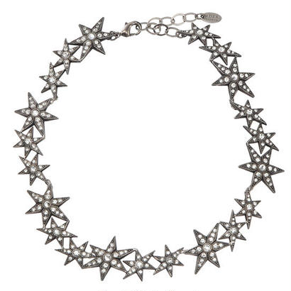 STAR short necklace