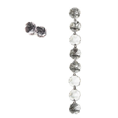BOUQUET long earring
