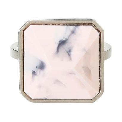 RETRO square ring