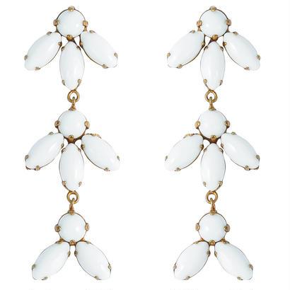 TROPIC stone pierce / earring