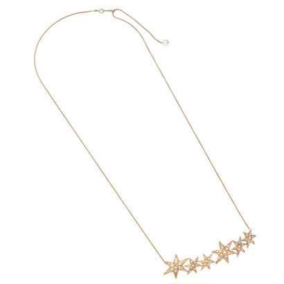 STAR adjuster necklace