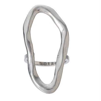 COSMO ring (silver)