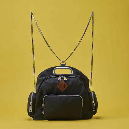 Chain  back pack