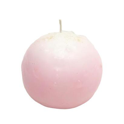【L】「浄CANDLE premium」Pink 愛と美の拡張