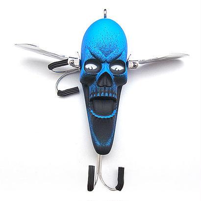 wing noisy Blue highlighter