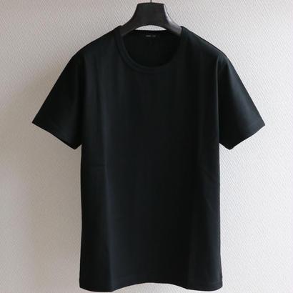 BD天竺 無地 Tシャツ BL