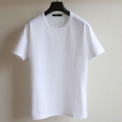 BD天竺 無地 Tシャツ WT