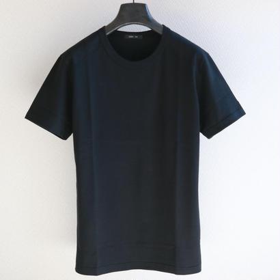 フェイク ラグラン 無地Tシャツ BL