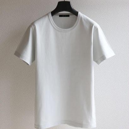 BD天竺 無地 Tシャツ LG